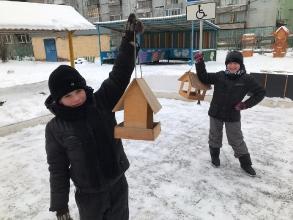Помоги птице зимой!_2