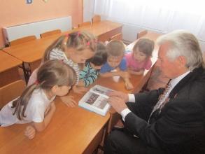 Встреча с представителями Городского совета ветеранов_2