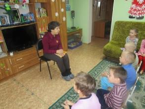 Встреча с представителями Городского совета ветеранов_4
