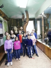 Экскурсия в городской музей_3