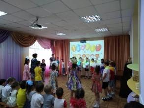 Маленькие дети на большой планете_2