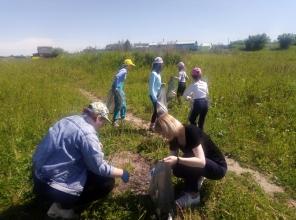 Кузбасским рекам – чистые берега!_2