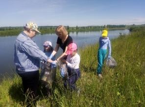 Кузбасским рекам – чистые берега!_4