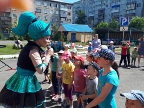 Лето – детства радости планета!_1