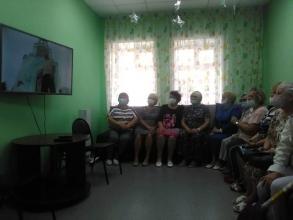 Музей истории крестьянского быта села Красного_1