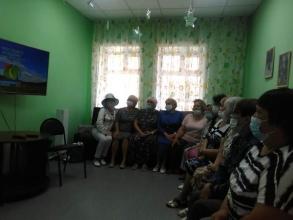 Музей истории крестьянского быта села Красного_3